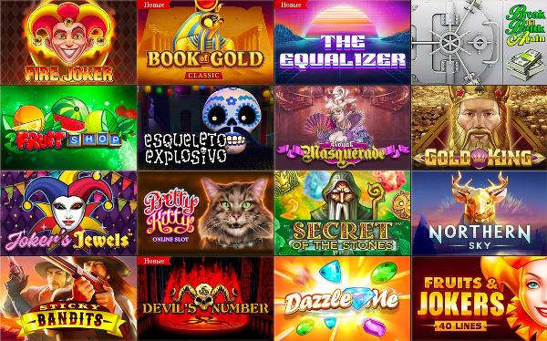 Joycasino - проверено десятками игроков
