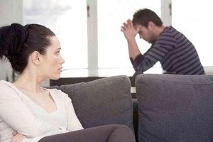 Как выяснять отношения с близкими