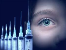 Наркотическая и игорная зависимость