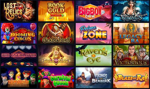 Онлайн казино Франк - помоги себе стать богаче