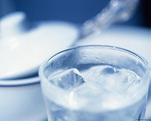 Талая вода и ее свойства