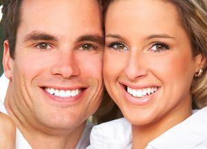 Уход за зубами и не только
