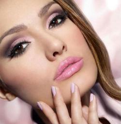 Вечерний макияж. Советы